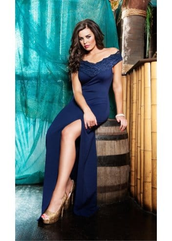 Jessica Wright Kimberly Dress Jessica Wright Maxi Dress