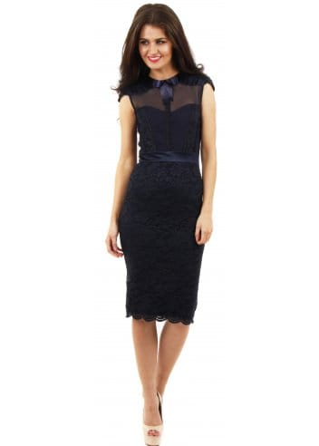 tempest  navy blue hunter dress  tempest dresses