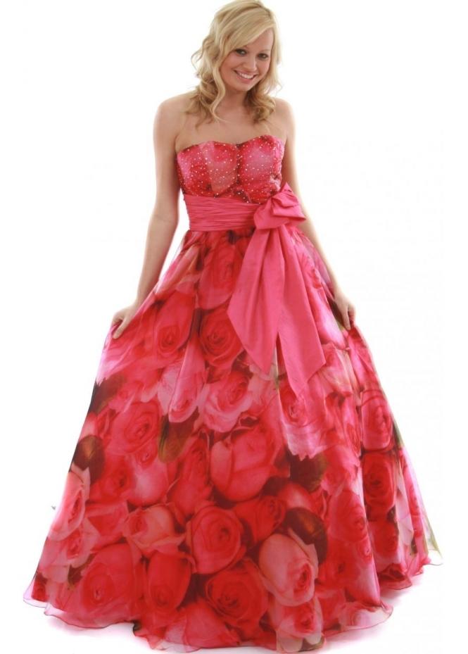 Prom Dresses | Sherri Hill 2257 | Sherri Hill Prom Dress