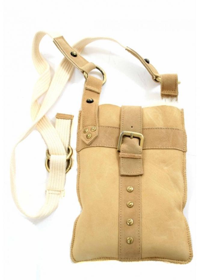 Love From Australia | Sheepskin Post Bag | Love From Australia Bags