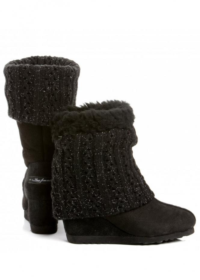 from australia sheepskin boots cozi wedge boots