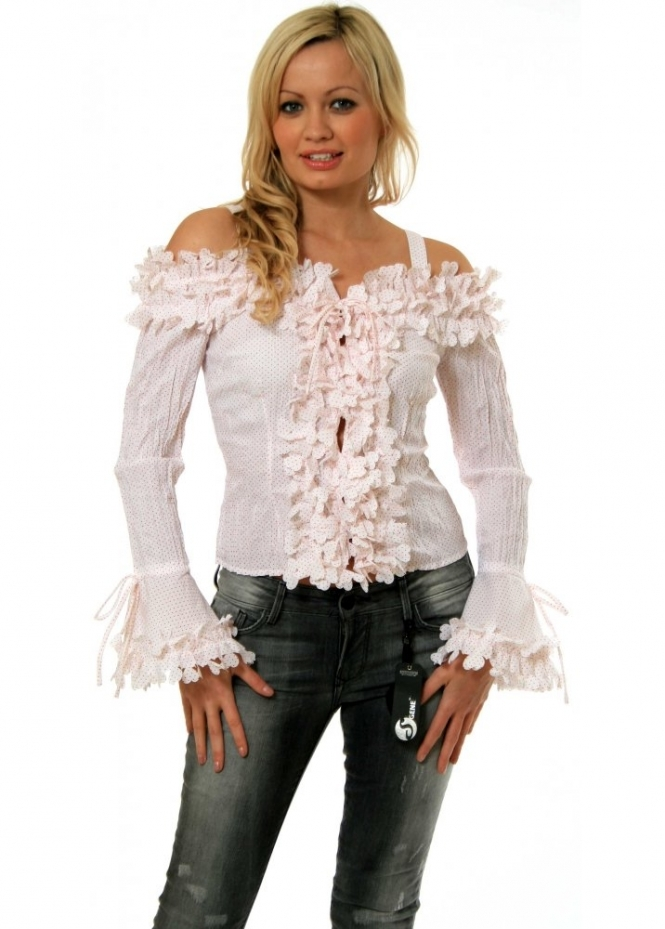 Chique Shirt | Chique Blouse | Buy Chique Clothing @ Designer Desirables
