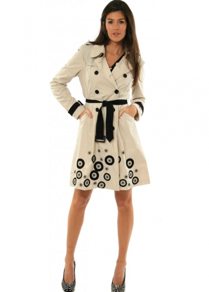 Jovonna Clement Mac | Jovonna Coat | Buy Jovonna @ Designer Desirables