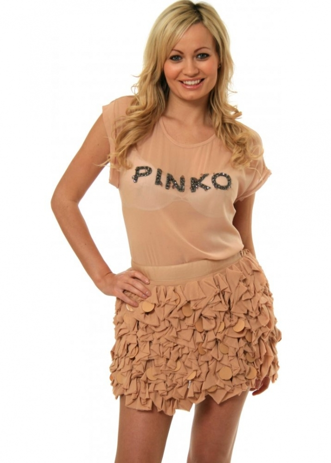 Pinko Skirt | Buy Pinko @ Designer Desirables | Pinko Stockist