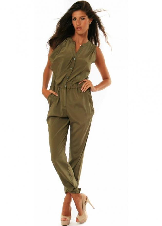 Whitney Eve Jumpsuit | Shop Whitney Port Clothing| Whitney Eve Clothing
