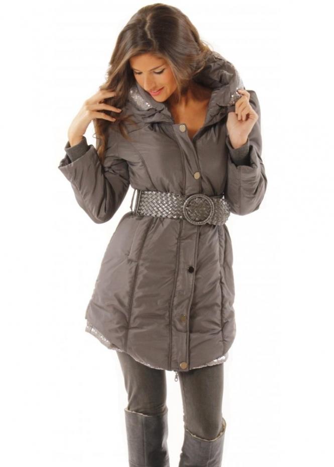 Designer Women S Puffa Coat Designer Ladies Puffa Jackets