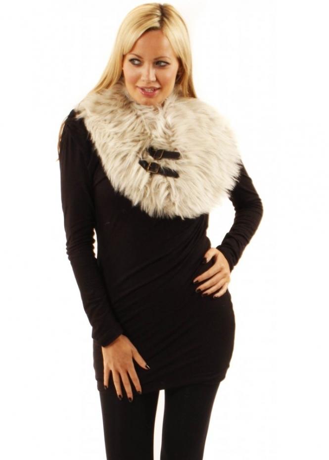 Urbancode Urbancode Collar Faux Fur Collar