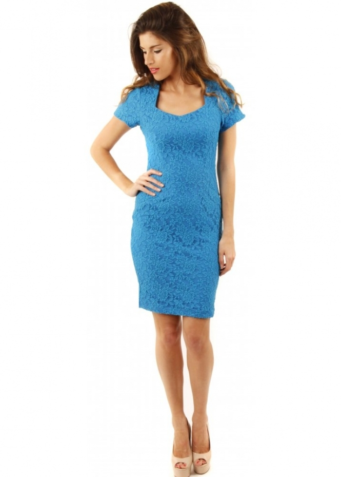 Free shipping and returns on Lace Cocktail & Party Dresses at nichapie.ml