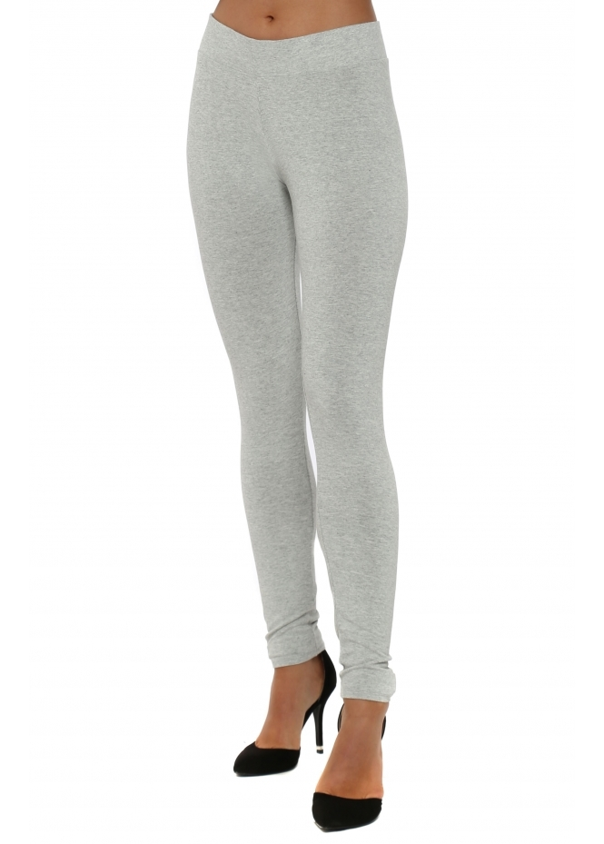 A Postcard From Brighton Anita Foam Melange Jersey Leggings