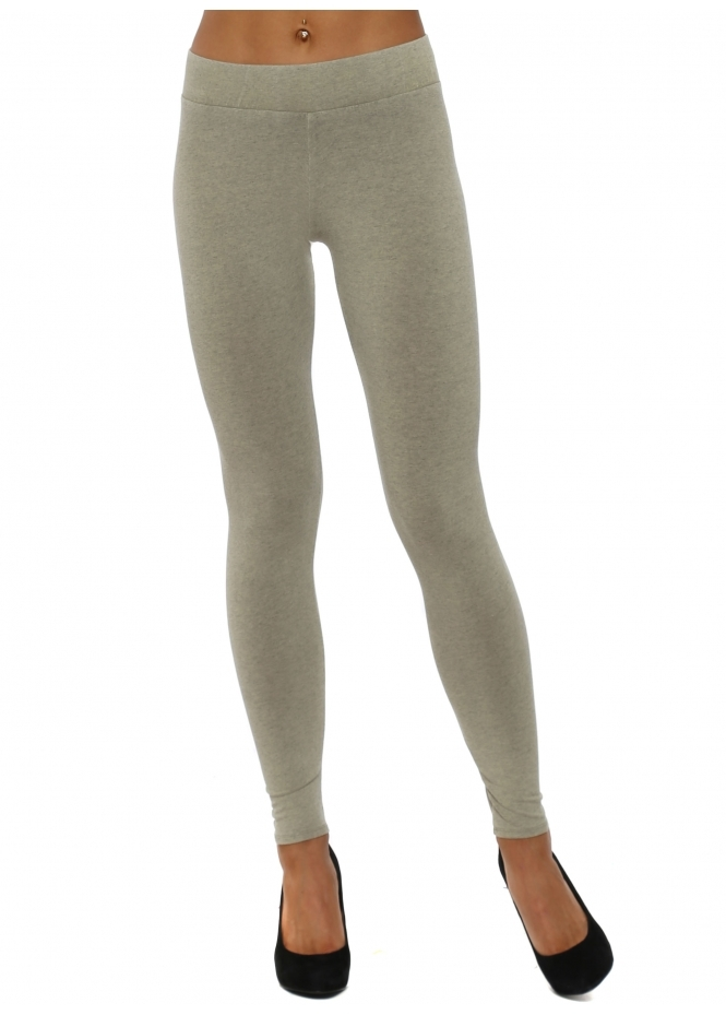 A Postcard From Brighton Anita Melange Nomad Jersey Leggings