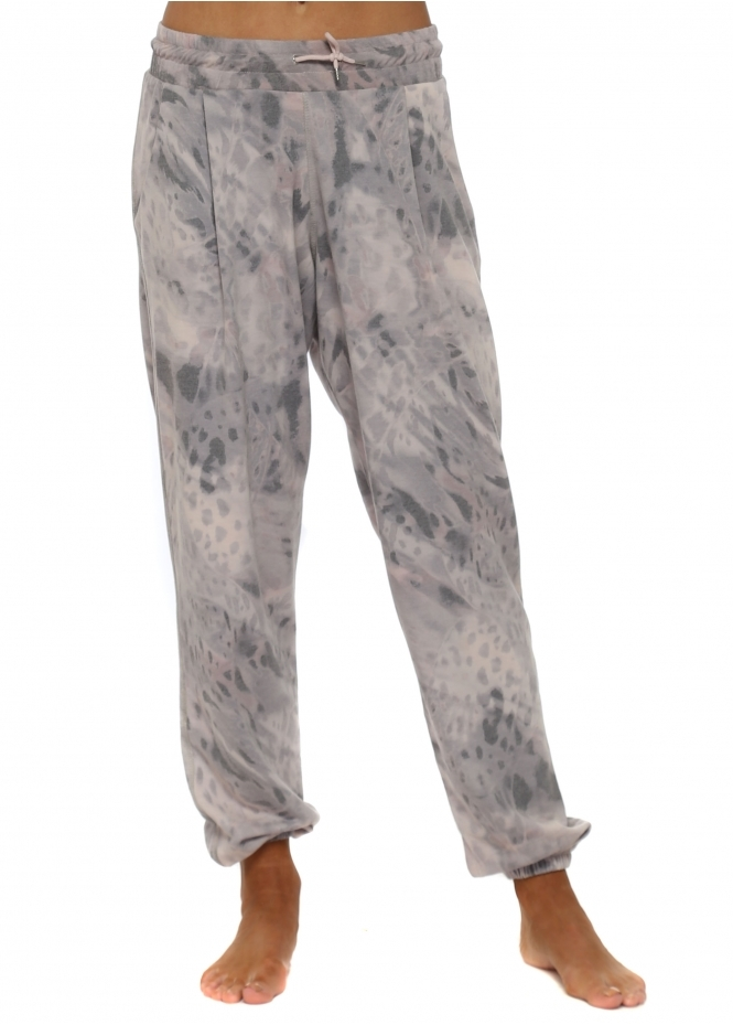 A Postcard From Brighton Rosa Rain Shadow Chalk Sweat Pants