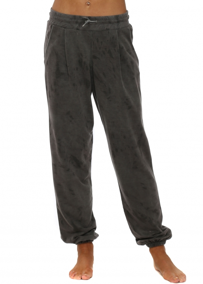 A Postcard From Brighton Rosa Rain Shadow Bark Sweat Pants