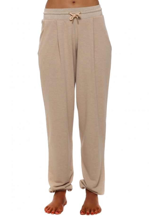 A Postcard From Brighton Candy Seduction Melange Jogger Pants