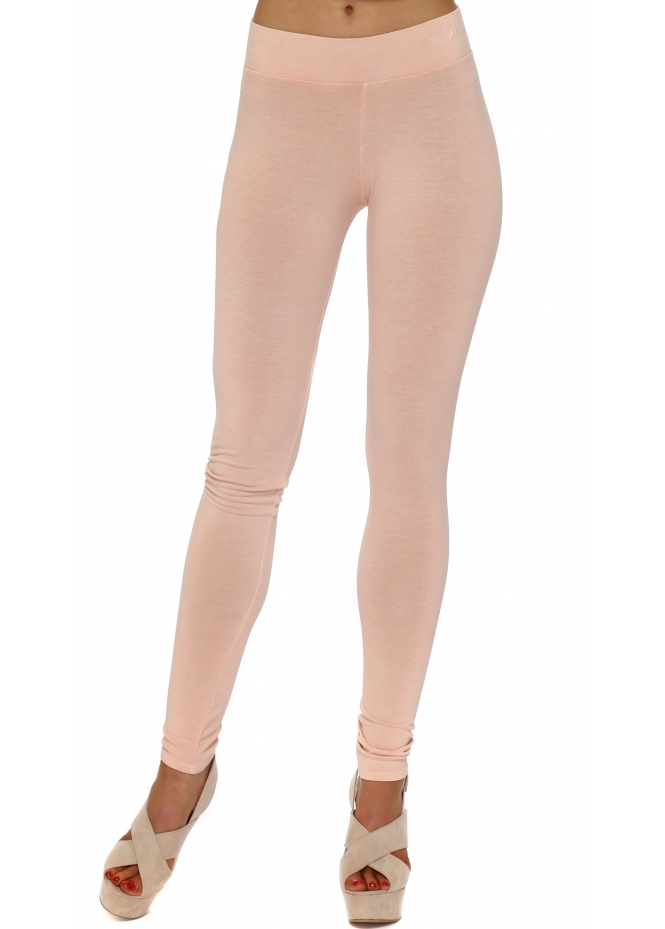 A Postcard From Brighton Anita Plain Seduction Jersey Leggings