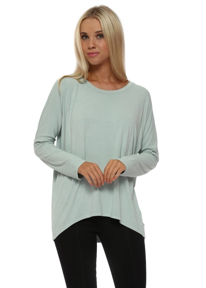 A Postcard From Brighton Kammy Silt Long Sleeved Top