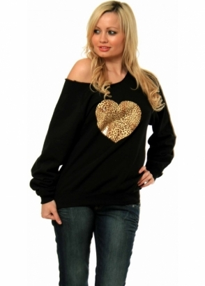 The Rock Boutique Sweatshirt
