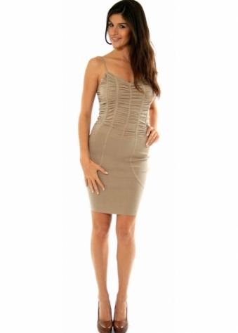 Dresscode Body Con Dress