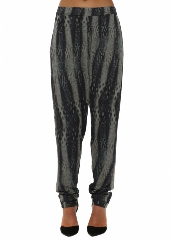 Smokey Dappled Light Chillings Pants