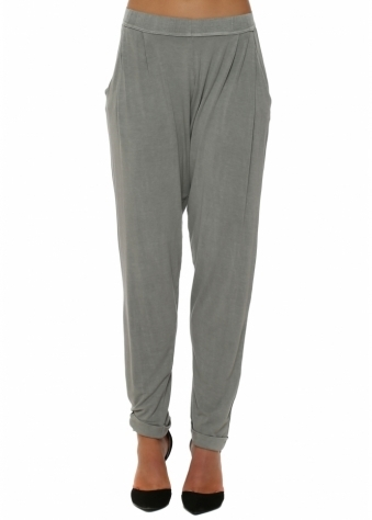 Smokey Chillings Loose Fit Harem Pants