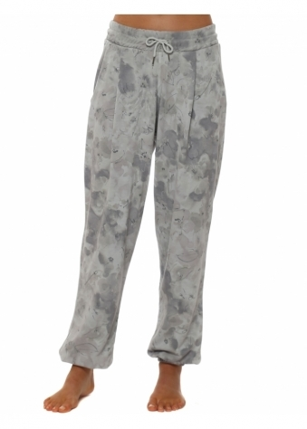 Tracee Tender Trap Putty Sweat Pants