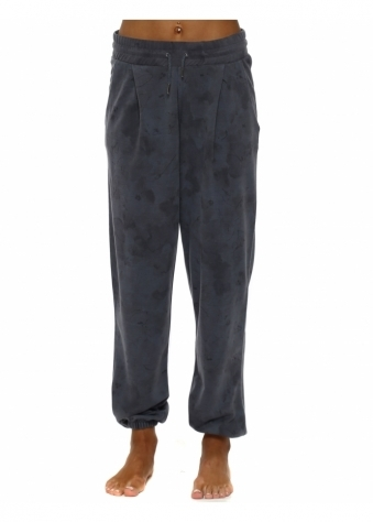 Tracee Tender Trap Wet Slate Sweat Pants