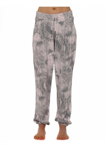 Debbi Dandy Lion Buff Sweat Pants
