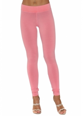 Anita Plain Ibiza Sunrise Jersey Leggings