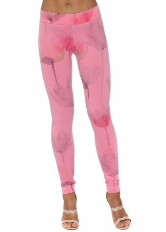 Alice Arty Bloom Ibiza Sunrise Leggings