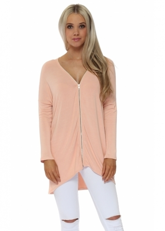 Flick Seduction Double Ended Zip Top