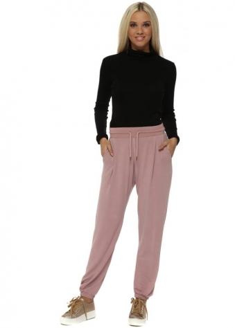 Valerie Tawny Hero Jogger Pants