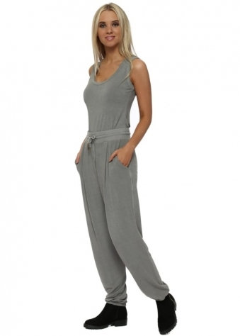 Valerie Thunder Hero Jogger Pants