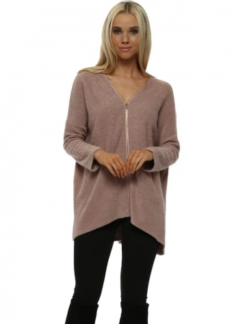 Coodle Flick Tawny Double Ended Zip Top