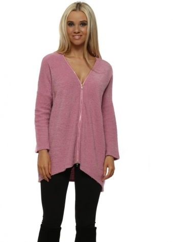 Coodle Flick Passion Double Ended Zip Top