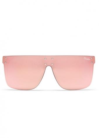 Hidden Hills Sunglasses In Pink