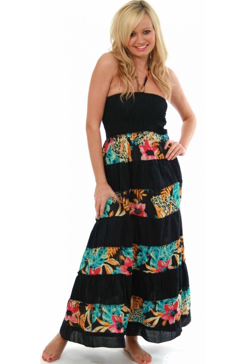 Chic Boutique Maxi Dress Chic Boutique Clothing Maxi