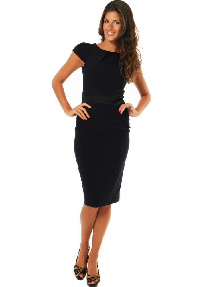 Diva Catwalk Dress Diva Q Pencil Dress Diva Designer