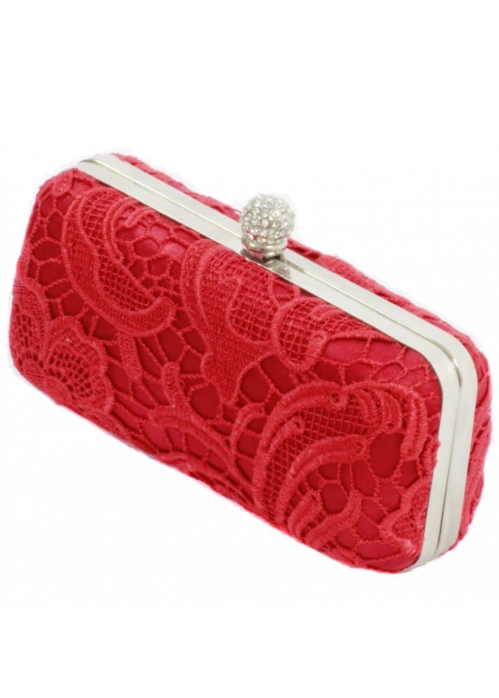 Clutches, Clutch Purses & Evening Bags. Clutches and evening bags are perfect for any special occasion. Trade in your daytime crossbody bag for an elegant evening clutch to complete your night out outfit. Belk's selection of clutches come in a variety of sizes and shapes from small to oversized clutches.