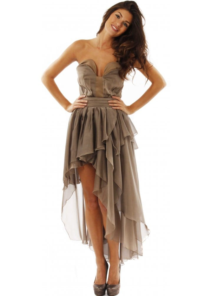 Charas maxi dress