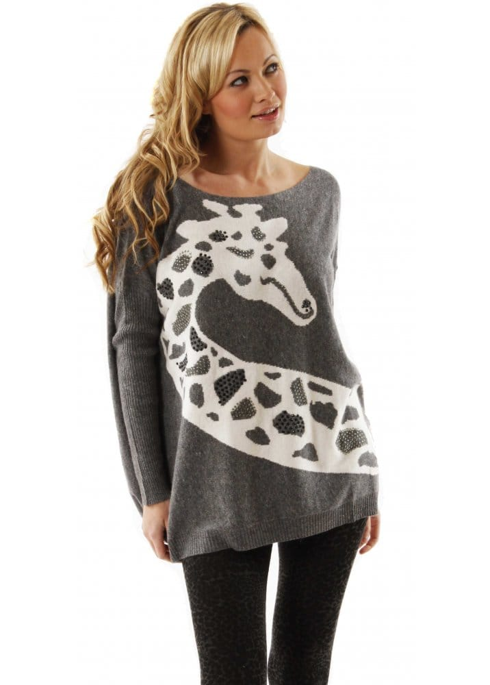 Shop for Giraffe Women's Clothing, shirts, hoodies, and pajamas with thousands of designs to choose from and high quality printing.