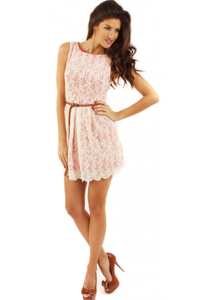 ax paris lace skater dress ax paris lace dresses shop