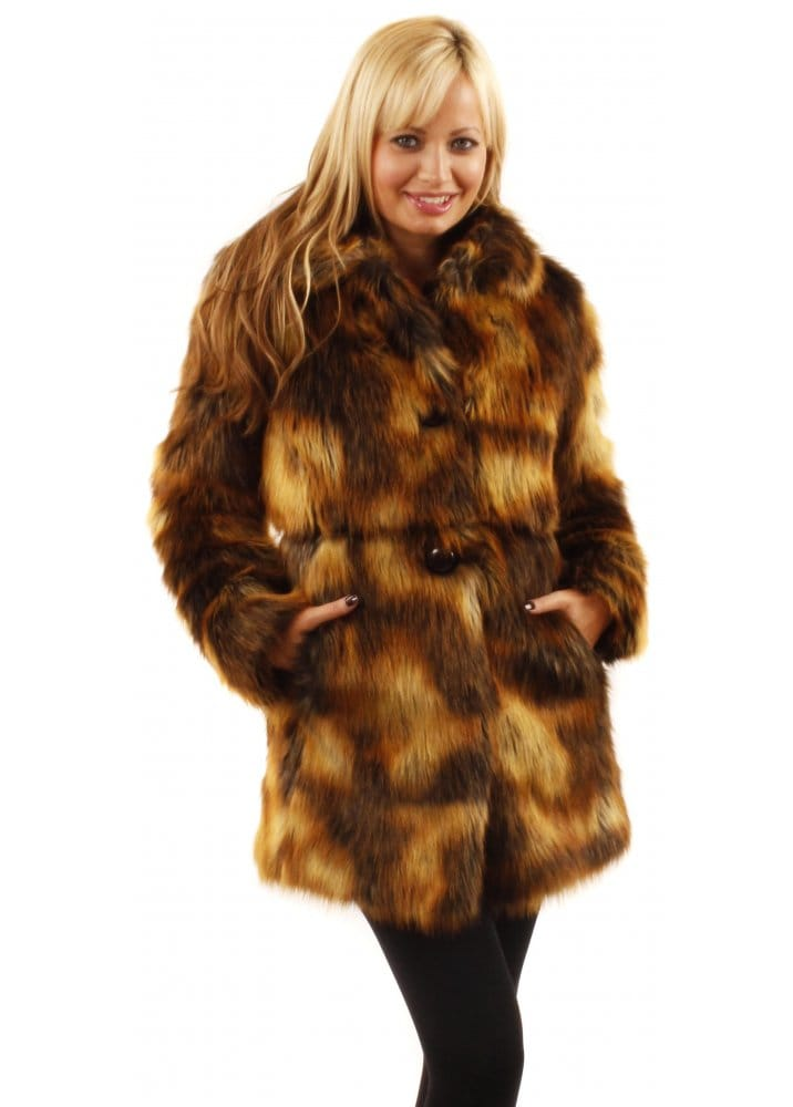 Cheap faux fox fur vest, Buy Quality faux fur coat directly from China fur coat Suppliers: Faux Fur Coat Winter Women New Fashion Casual Warm Slim Sleeveless Faux Fox Fur Vest Winter Jacket Women casaco feminino Enjoy Free Shipping Worldwide! Limited Time Sale Easy Return.5/5(K).