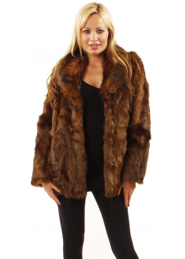 Stylish Faux fur coats and Jackets For Women | Pouted Online Magazine
