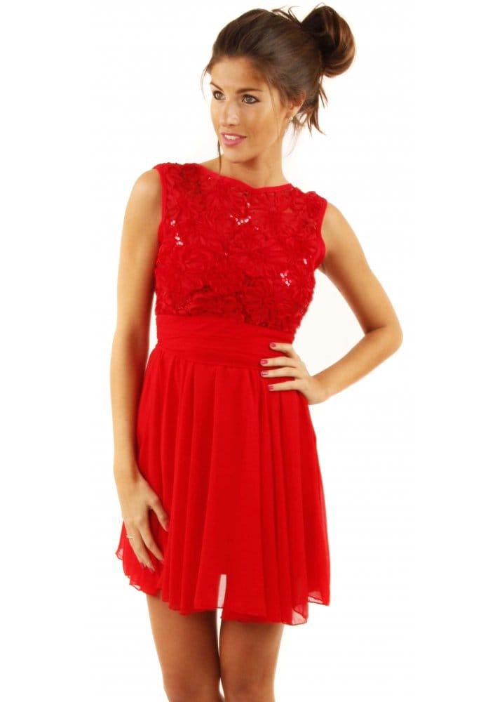 Jessica Wright - Jessica Wright Amelia Dress - TOWIE Dresses