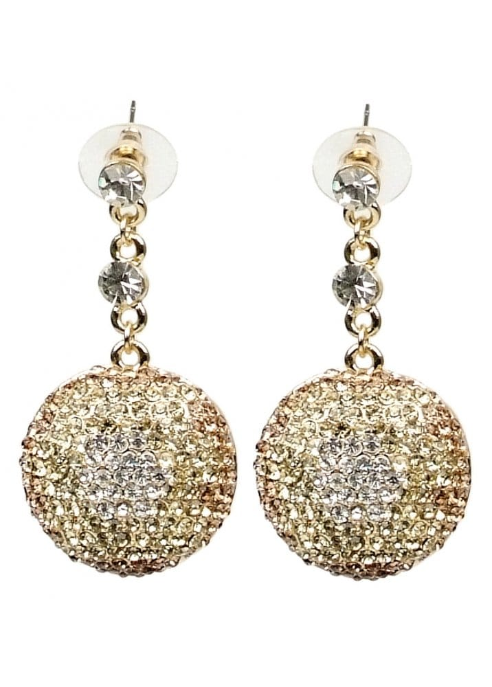 Amy Childs Jewellery Amy Childs Crystal Earrings Amy