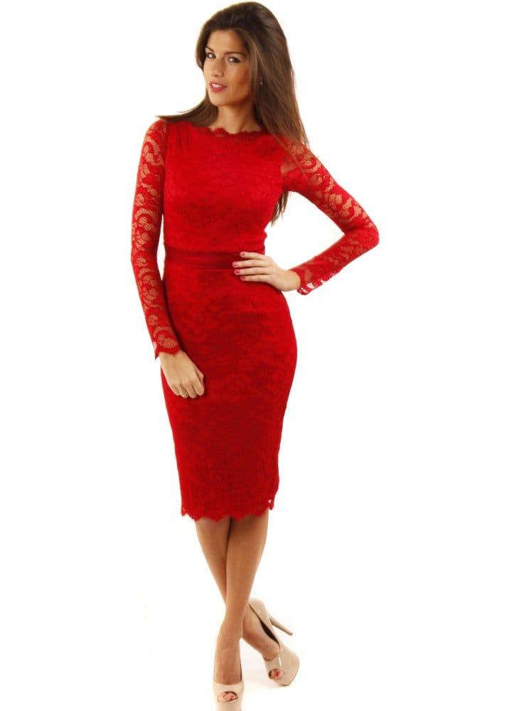 The Pretty Dress Company Windsor Dress