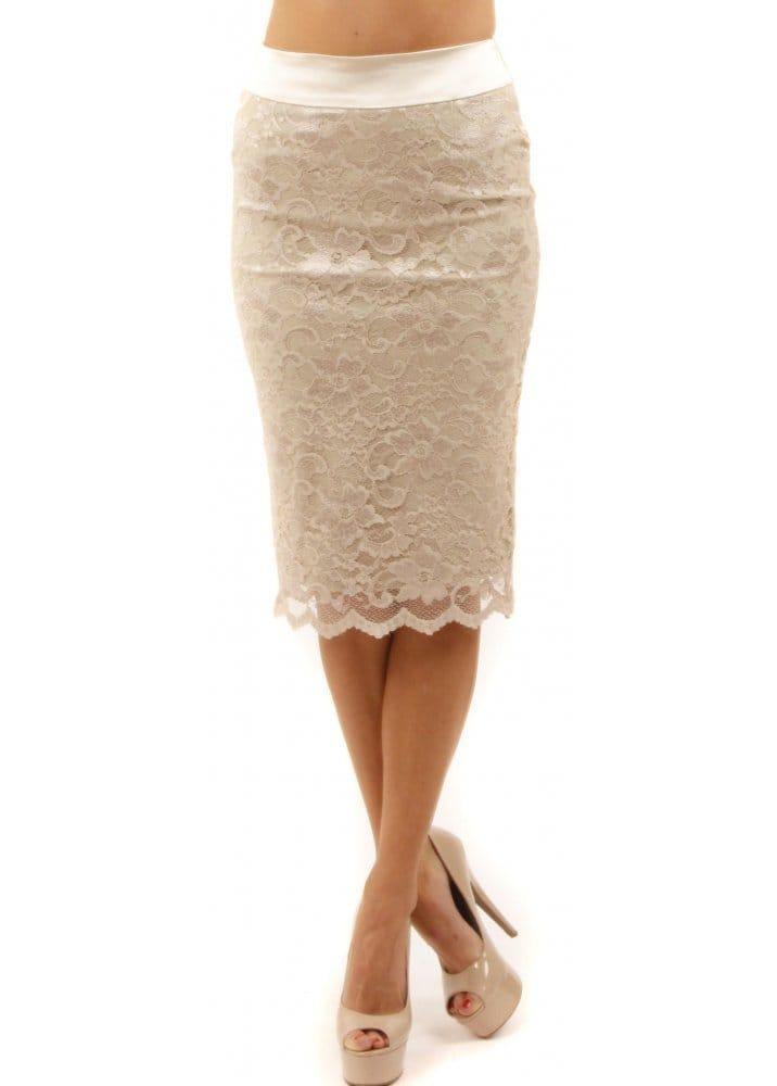 The Pretty Dress Company Loren Skirt   The Pretty Dress Company ...