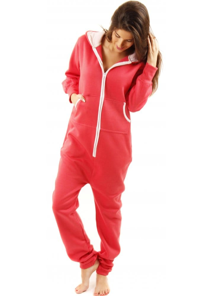 We have a huge range of cheap onesies for men, women, boys and girls here at MandM Direct, all with discounts of up to 75% off RRP. We have fleece lined onesies, camo onesies and character onesies, in a range of colours, all from big brand names such as Firetrap, Nation of .