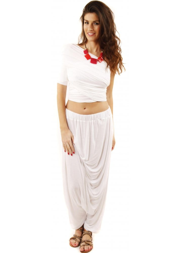 harem pants with tops -#main