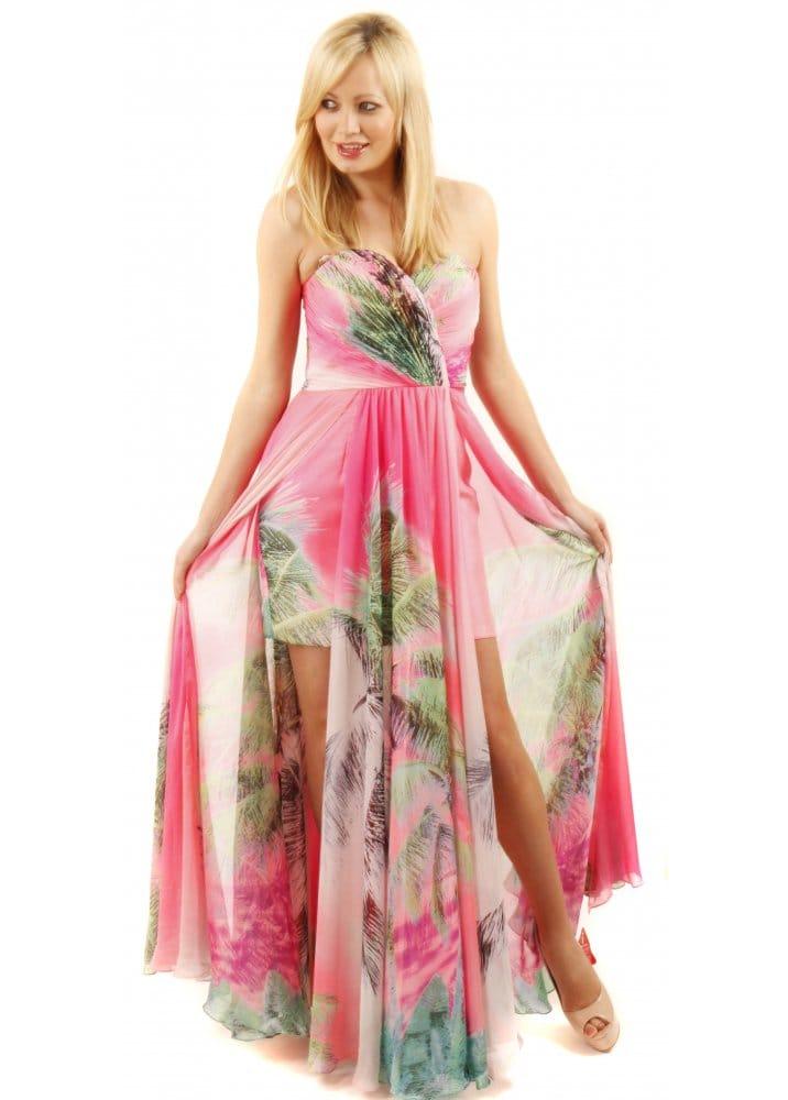 Forever Unique Fleur Dress | Forever Unique Maxi Dresses