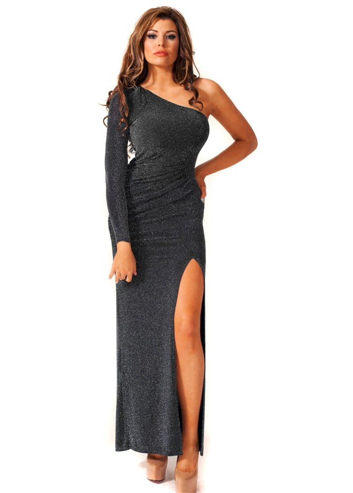Jessica Wright Jessica Wright Kristina Dress Black